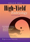 High-Yield Embryology (High-Yield Series) - Ronald W. Dudek