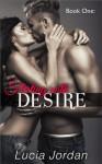 Flirting With Desire - Lucia Jordan
