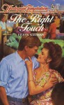 The Right Touch - Eileen Nauman, Lindsay McKenna
