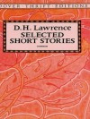 Selected Short Stories (Dover Thrift Editions) - D.H. Lawrence
