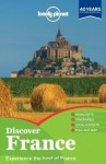 Lonely Planet Discover France - Nicola Williams