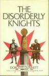 Disorderly Knights - Dorothy Dunnett