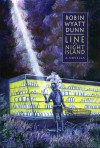 Line to Night Island - Robin Wyatt Dunn