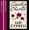 Sad Cypress - David Suchet, Agatha Christie