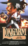 Longarm and the Horse Thief - Tabor Evans