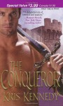 The Conqueror - Kris Kennedy