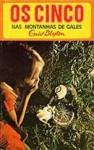 Os Cinco nas Montanhas de Gales (Os Cinco, #17) - Enid Blyton, Maria da Graça Moctezuma