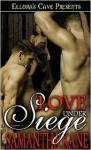 Love Under Siege - Samantha Kane