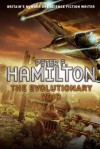 The Evolutionary Void: The Void Trilogy 3 - Peter F. Hamilton