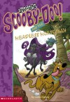 Scooby-doo! and the Headless Horseman - James Gelsey, Duendes del Sur