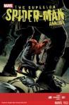 The Superior Spider-Man Annual #1 - Christos Cage, Javier Rodriguez, Alvaro Lopez