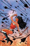 Wonder Woman, Vol. 1: Blood - Brian Azzarello