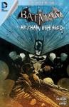 Batman: Arkham Unhinged #58 - Karen Traviss, Beni Lobel