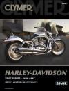 Clymer Harley-Davidson VRSC Series 2002-2007 - Ed Scott, Steven Daniel Thomas