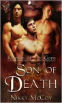 Son of Death - Nikki McCoy