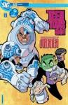 Teen Titans Go! #45 - J. Torres, Alexander Serra