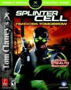 Tom Clancy's Splinter Cell: Pandora Tomorrow (Prima's Official Strategy Guide) - Mike Searle