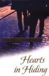 Hearts in Hiding - Betsy Brannon Green