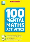 100 Mental Maths Activities. Year 3. [Scottish Primary 4] - Ann Montague-Smith, Margaret Gronow