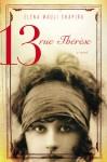13 Rue Thérèse (Audio) - Elena Mauli Shapiro, Jefferson Mays Barron, MIA
