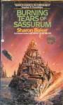 Burning Tears Of Sassurum - Sharon Baker