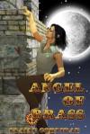 Angel of Brass - Elaine Corvidae