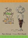 Judy Moody - Megan McDonald, Peter H. Reynolds