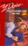 Miss Prim - Peggy Moreland