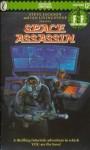 Space Assassin (Fighting Fantasy) - Steve Jackson, Ian Livingstone