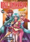 Lost Universe 5 - Hajime Kanzaka, Shoko Yoshinaka