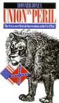 Union in Peril: The Crisis over British Intervention in the Civil War - Howard Jones