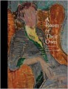 A Room of Their Own: The Bloomsbury Artists in American Collections - Nancy E. Green, Mark Hussey, Christopher Reed, Benjamin Harvey