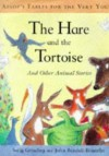 The Hare and the Tortoise - Sally Grindley, John Bendall-Brunello