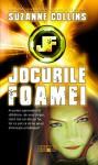 Jocurile Foamei (Jocurile Foamei, #1) - Suzanne Collins