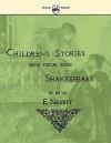 Children's Stories from Shakespeare - E. Nesbit, John H. Bacon