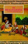 Bhagavadgita: with an introductory essay, Sanskrit text, English translation, and notes - Anonymous, Sarvepalli Radhakrishnan