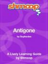 Shmoop Literature Guide: Antigone - Shmoop