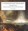 A Voyage Round the World (2-Volume Set) - Georg Forster, Nicholas Thomas, Oliver Berghof
