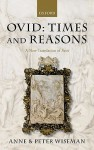 Ovid: Times and Reasons: A New Translation of Fasti - Peter Wiseman, Anne Wiseman