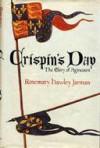 Crispin's Day: The Glory of Agincourt - Rosemary Hawley Jarman