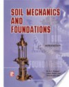 Soil Mechanics And Foundations - Ashok Jain, A.K. Jain, Ashok Kumar Jain