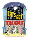 Cats Got Talent - Ron Barrett