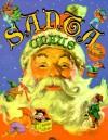 Santa Claus From A To Z - Bobbie Kalman