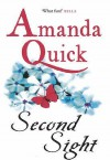 Second Sight - Amanda Quick