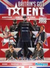 Britain's Got Talent Annual 2010 - Rachel Elliot