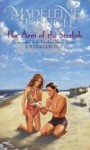 The Arm of the Starfish (O'Keefe Family, Book 1) - Madeleine L'Engle