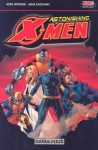 Astonishing X-Men, Vol. 2: Dangerous - Joss Whedon, John Cassaday