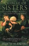 A Circle of Sisters: Alice Kipling, Georgiana Burne-Jones, Agnes Poynter and Louisa Baldwin - Judith Flanders