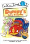 Dumpy's Extra-Busy Day - Julie Andrews Edwards, Emma Walton Hamilton, Tony Walton, Katherine H. Boyd