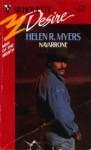 Navarrone - Helen R. Myers